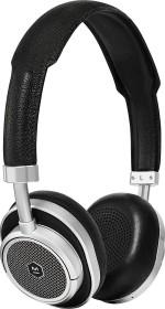 Master & Dynamic MW50 schwarz/silber