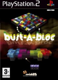 Bust-a-Bloc (PS2)