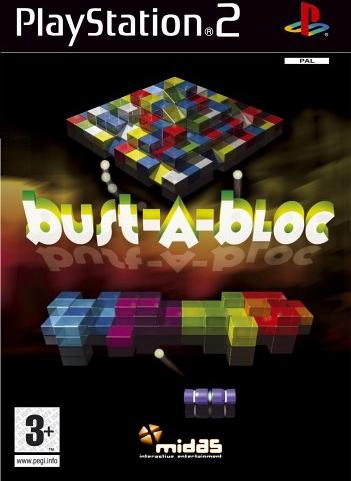 Bust-a-Bloc (German) (PS2) -- via Amazon Partnerprogramm