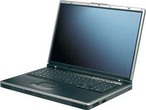 Yakumo Q7 Mobile, Pentium 4 1.70GHz