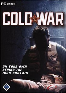 Cold War (German) (PC)
