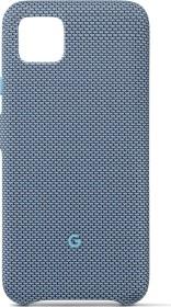 Google Fabric Back Cover für Pixel 4 XL blue-ish (GA01279)
