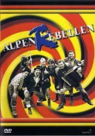 Alpenrebellen - Auf der Alpentour durch die Steiermark (DVD)
