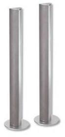 Magnat Needle Alu Super Tower schwarz, Paar