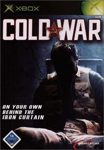 Cold War (niemiecki) (Xbox) -- via Amazon Partnerprogramm