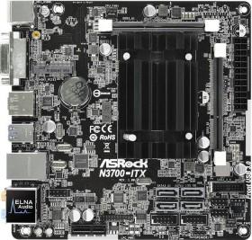 ASRock N3700-ITX (90-MXGYM0-A0UAYZ)