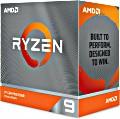 AMD Ryzen 9 3950X, 16C/32T, 3.50-4.70GHz, boxed ohne Kühler (100-100000051BOX)