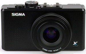 Sigma DP1x schwarz (C74900)