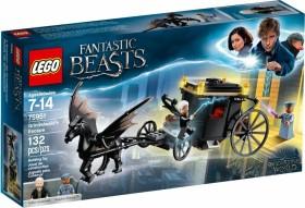 LEGO Fantastic Beasts - Grindelwalds Flucht (75951)