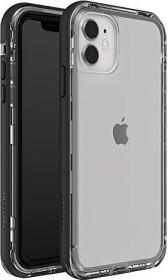 LifeProof Next für Apple iPhone 11 black crystal (77-62496)