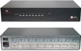 Vertiv Avocent SwitchView SC8 DVI (SC8PDV-20x)