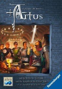 Artus -- © Heidelberger Spieleverlag