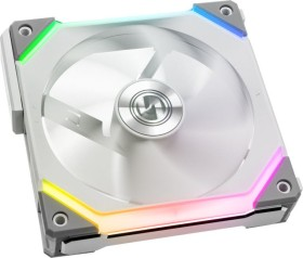 Lian Li Uni Fan SL120 RGB, weiß, 120mm (UF-SL120-1W)