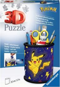 Ravensburger Puzzle Utensilo Pokémon Pikachu (11257)