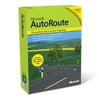 Microsoft: carroute 2011 Europe (English) (PC) (689-01105)