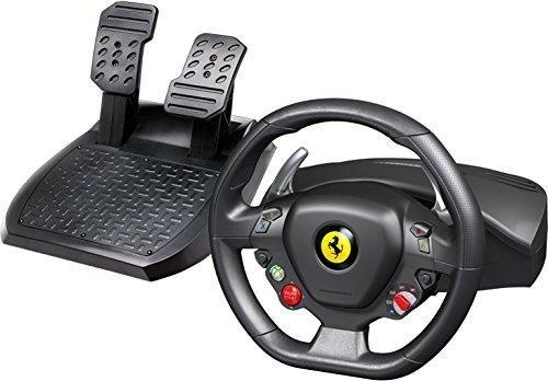 Thrustmaster Ferrari 458 Italia (Xbox 360/PC) (4460094/2960734)