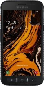 Samsung Galaxy Xcover 4s G398FN/DS schwarz