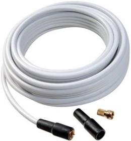 Vivanco 10/1020 SAT connection kit 110dB, 20m coaxial cable
