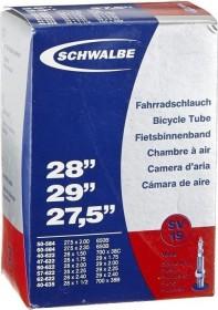 """Schwalbe SV 19, 27.5""""/28""""/29"""" Schlauch (10430343)"""