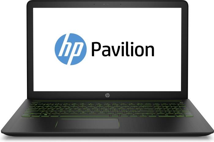 HP Pavilion Power 15-cb003ng grün, DDR4-2133 (1UP61EA#ABD)