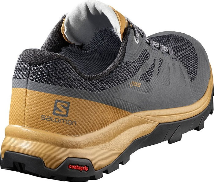 Salomon OUTline GTX ebonybistrepearl blue ab € 99,95 (2020