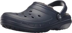 Crocs Classic Lined navy/charcoal (203591-459)