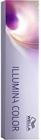 Wella Illumina colour hair colour light blonde 8/, 60ml