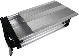 Cremax Icy Dock MB123SRCK-B Einschub/Carrier für MB123SK