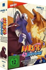 Naruto Shippuden Season 12
