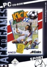 Kick Off 2002 (PC)