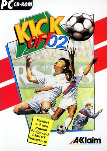 Kick Off 2002 (deutsch) (PC) -- via Amazon Partnerprogramm