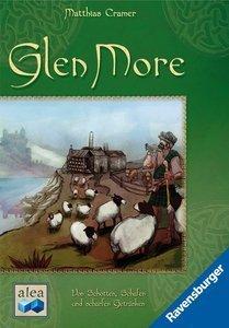 Glen More -- © Heidelberger Spieleverlag