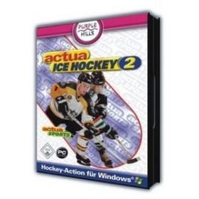 Actua Ice Hockey 2 (PC)