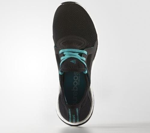X Adidas Blackshock Boost Blackdamenaq6681 S16core Core Pure Green Tl1c3FKJ