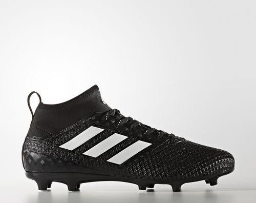 hot sale online 03464 aac8e adidas Ace 17.3 Primemesh FG core black/footwear white/night metallic (men)  (BA8508) from £ 51.67