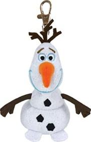 TY Clips Olaf Disney Schlüsselanhänger (36626)