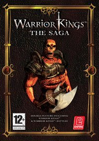 Warrior Kings (German) (PC) -- via Amazon Partnerprogramm