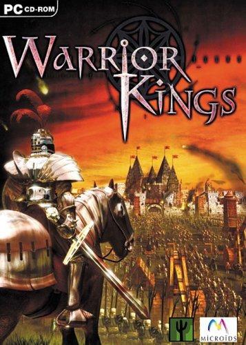 Warrior Kings (niemiecki) (PC) -- via Amazon Partnerprogramm