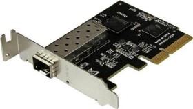 StarTech PEX10000SFP, SFP+, PCIe 2.0 x4