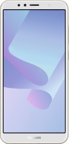 Huawei Y6 (2018) Dual-SIM gold