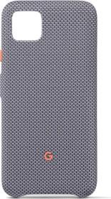 Google Fabric Back Cover für Pixel 4 sorta smokey (GA01281)