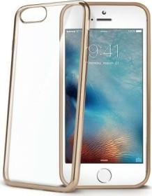 Celly Laser für Apple iPhone 7/8 gold (LASER800GD)