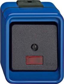 Merten Schlagfest Wipptaster, blau (375998)