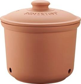 Römertopf potato fresh-pan storage basin (416 05)