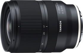 Tamron 17-28mm 2.8 Di III RXD für Sony E (A046S)