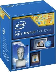 Intel Pentium G3220, 2x 3.00GHz, boxed (BX80646G3220)
