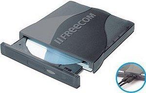Freecom FS-5 Combo, USB 2.0 (22842)