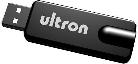 Ultron DVB-T Stick, USB 2.0 (145248)