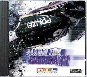 Alarm für Cobra 11 (deutsch) (PC)