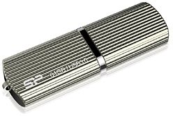 Silicon Power Marvel M50 gold 32GB, USB-A 3.0 (SP032GBUF3M50V1C)